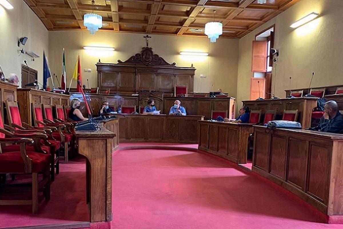 Milazzo (ME) - Lavori prima Commissione, esitati gli argomenti all'ordine del giorno
