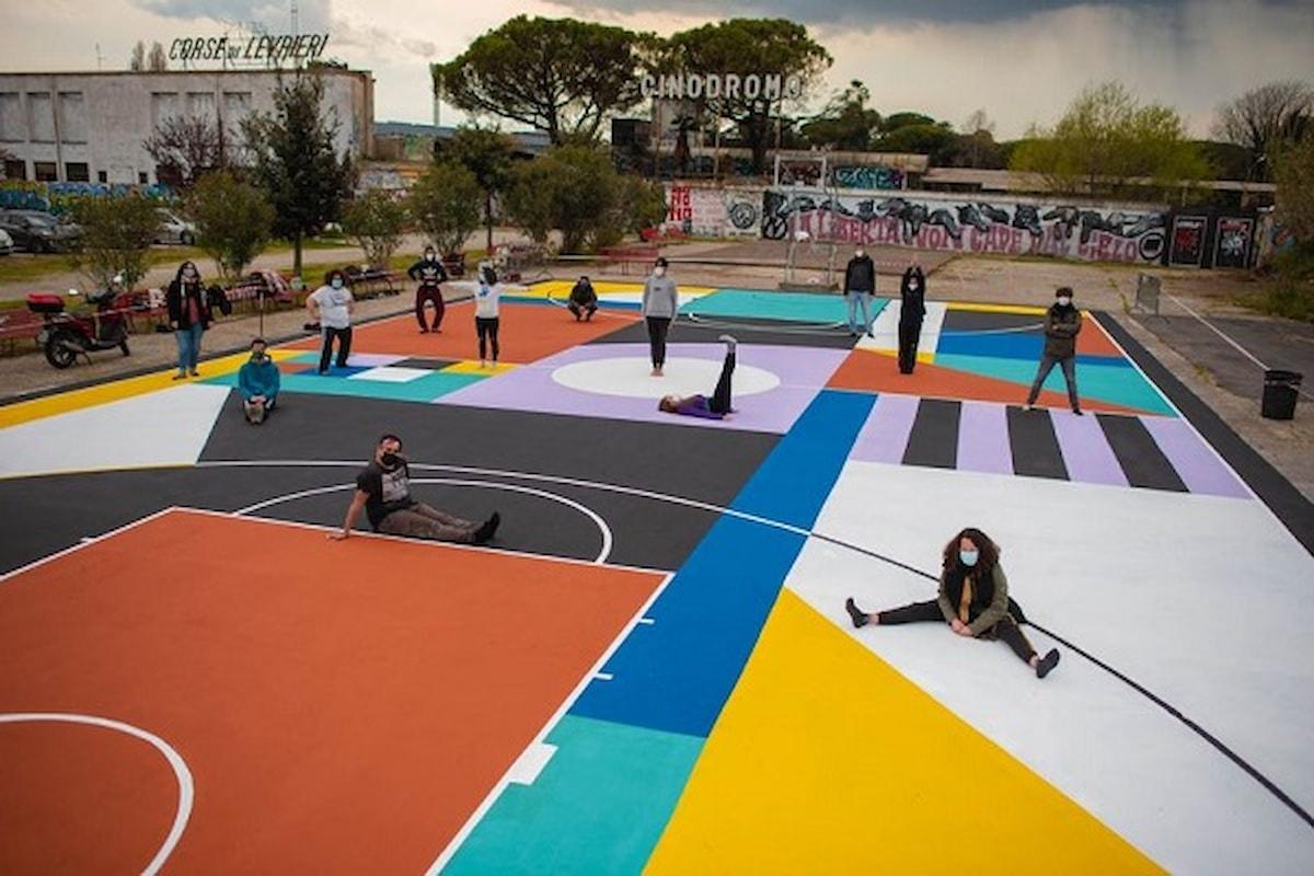 DOMINIO PUBBLICO, La Città agli Under 25, lancia la call per il percorso formativo su Teatro, Street Art, Arti Sceniche