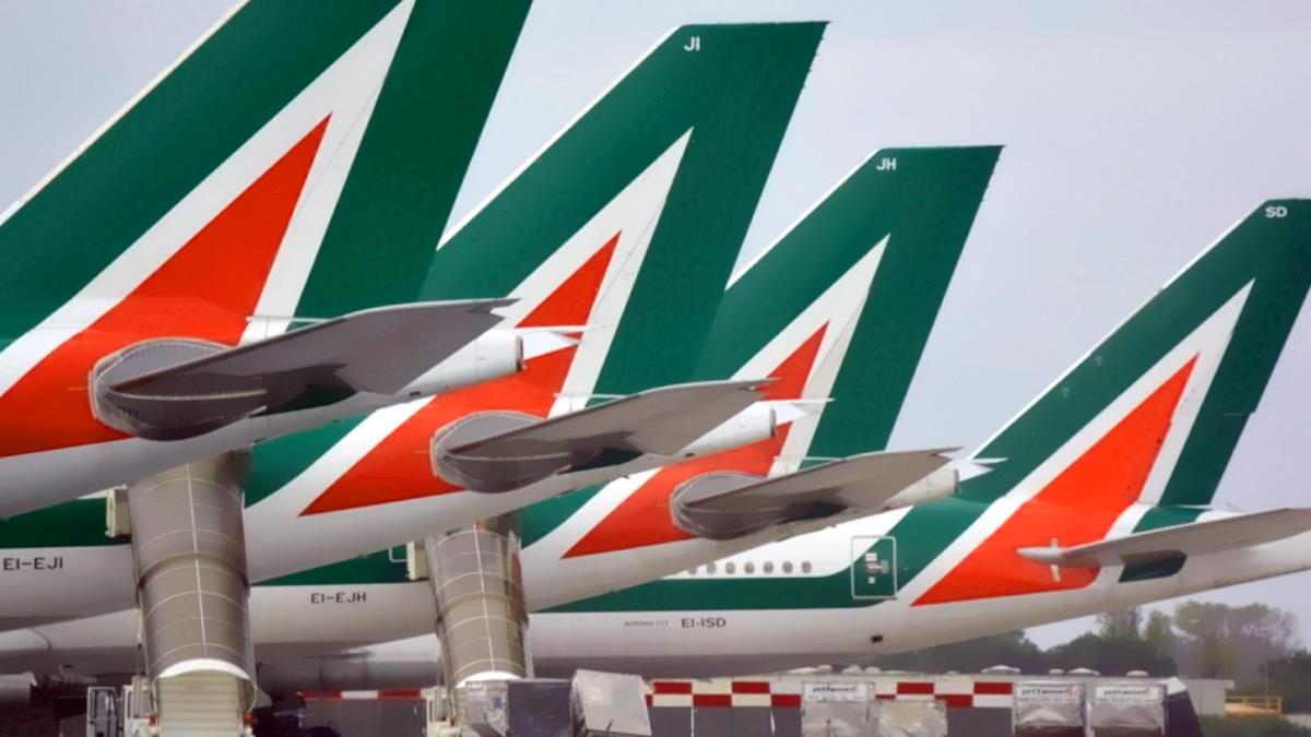 Passi avanti del Governo su Alitalia, nessuna novità per quanto riguarda ITA
