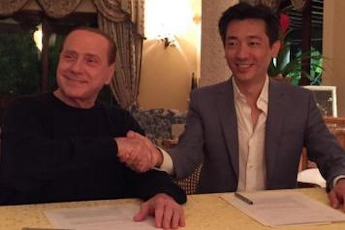 Vendita Milan. Tra Mr Bee e Berlusconi ultimatum o accordo?
