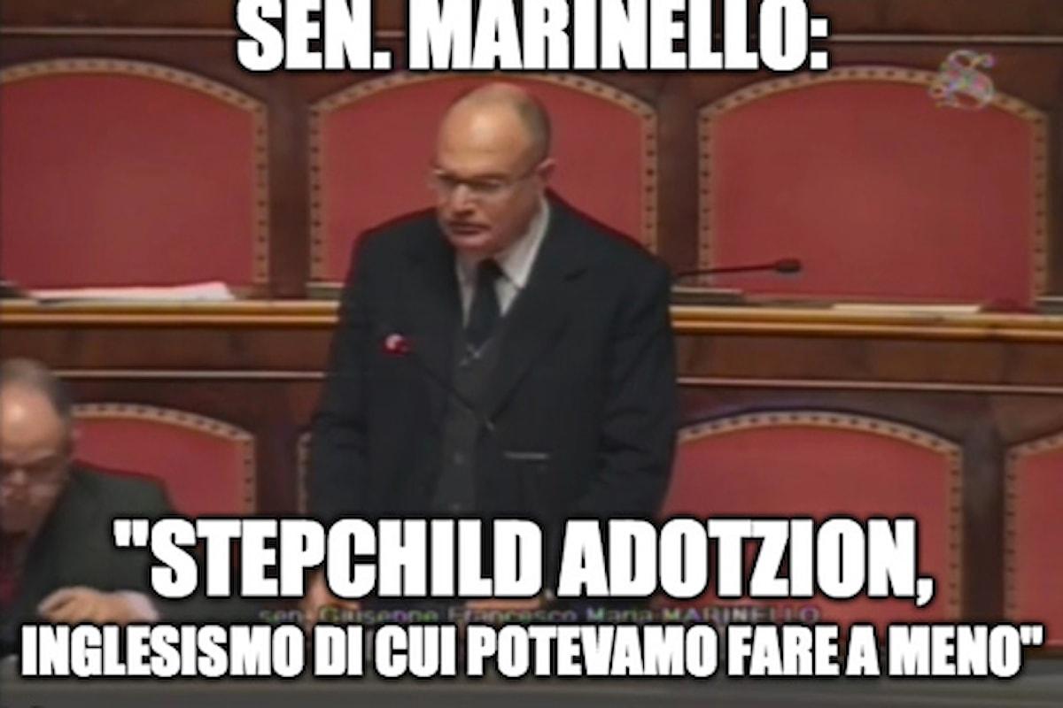 I parlamentari e i loro strafalcioni in inglese e in italiano