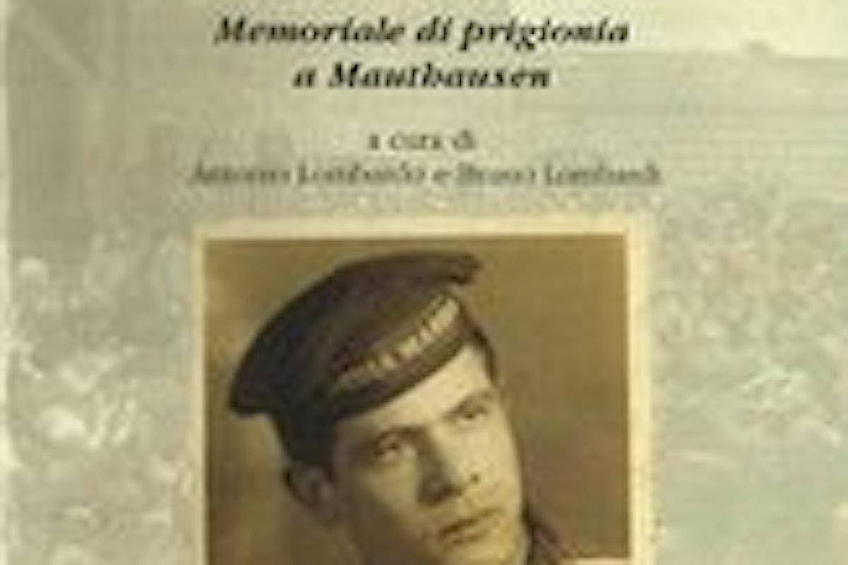 """""""Delinquenti e politici: ricordi d'un campo della morte"""" - sottotitolo: """"Memoriale di prigionia a Mauthausen"""" - dubbi & perplessità"""