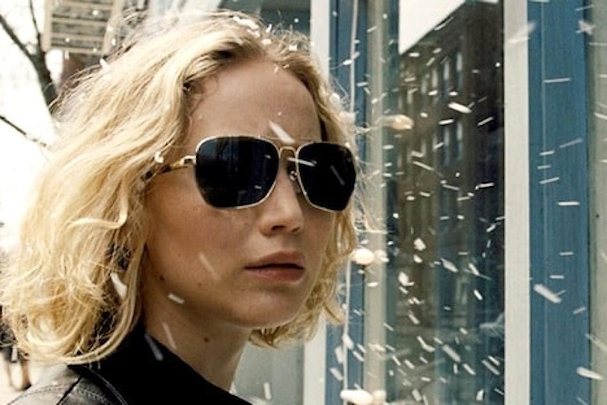 Joy, Jennifer Lawrence e il mocio miracoloso
