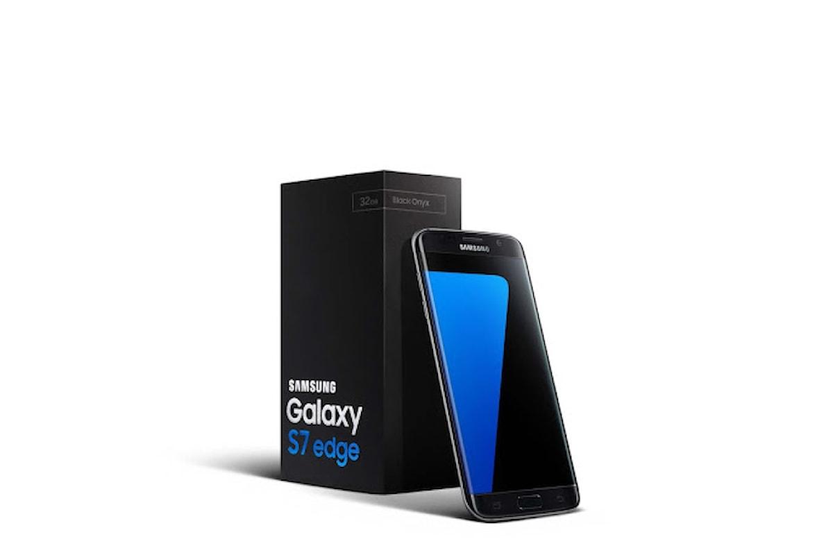 Samsung Galaxy S7 ecco gli accessori ufficiali