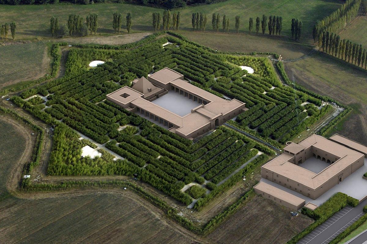 Labirinto della Masone a Parma: come visitarlo