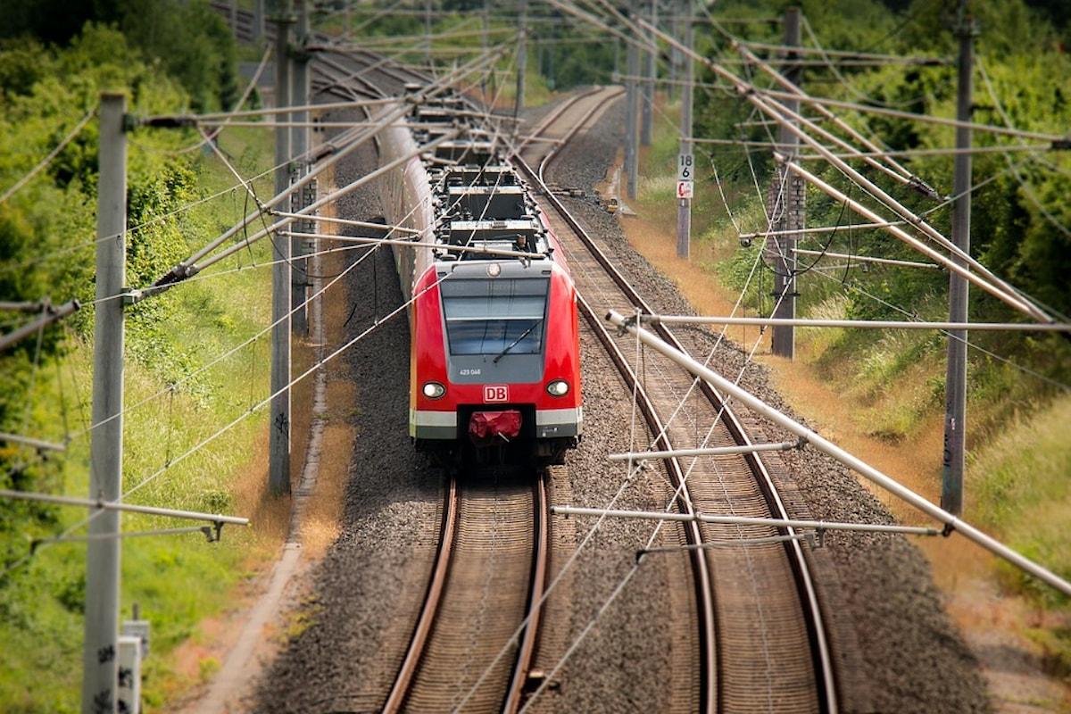 Prendi al volo il treno chiamato vita!
