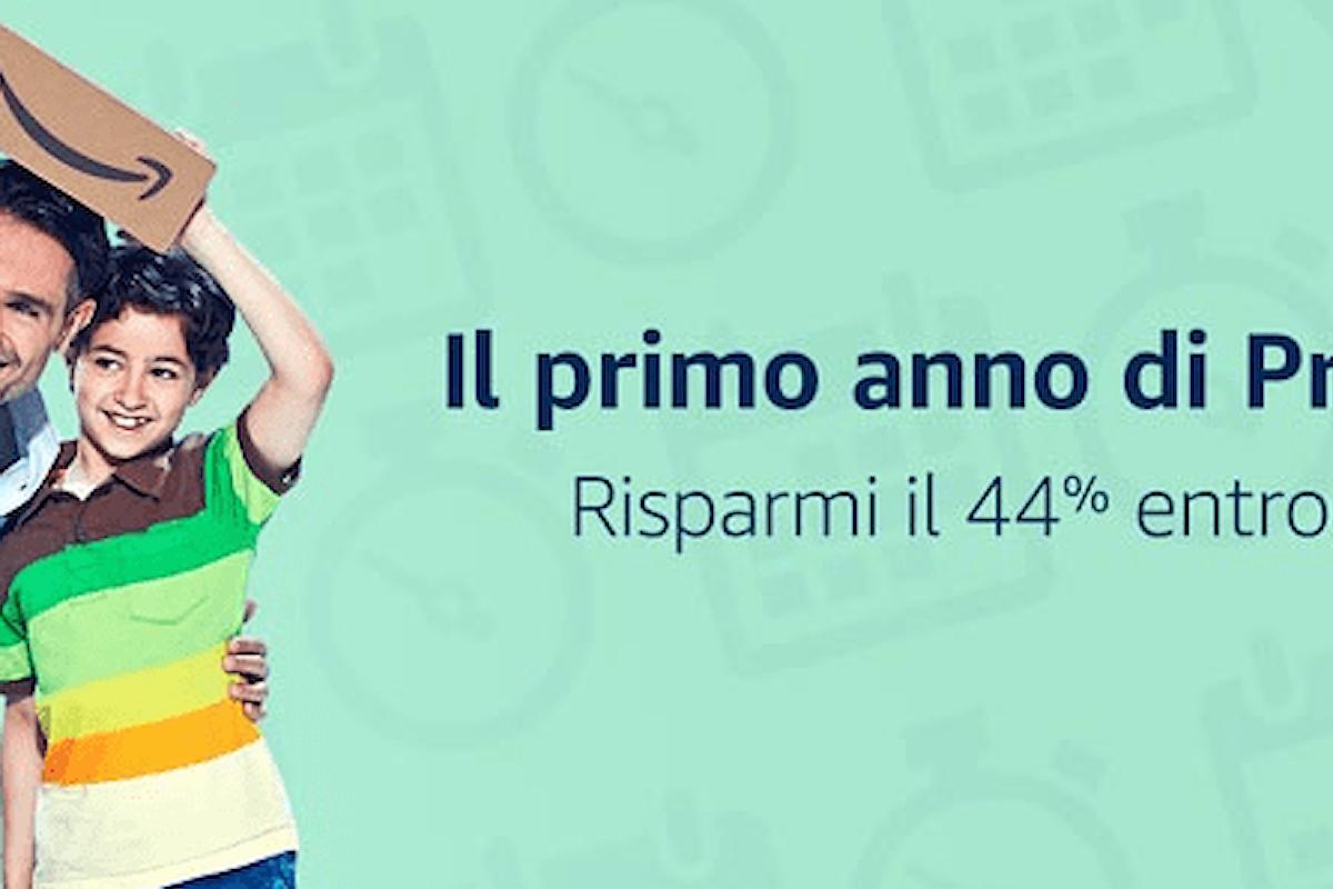 Ancora pochi giorni per attivare Amazon Prime a 19,99€, dopo ci sarà un consistente aumento di prezzo