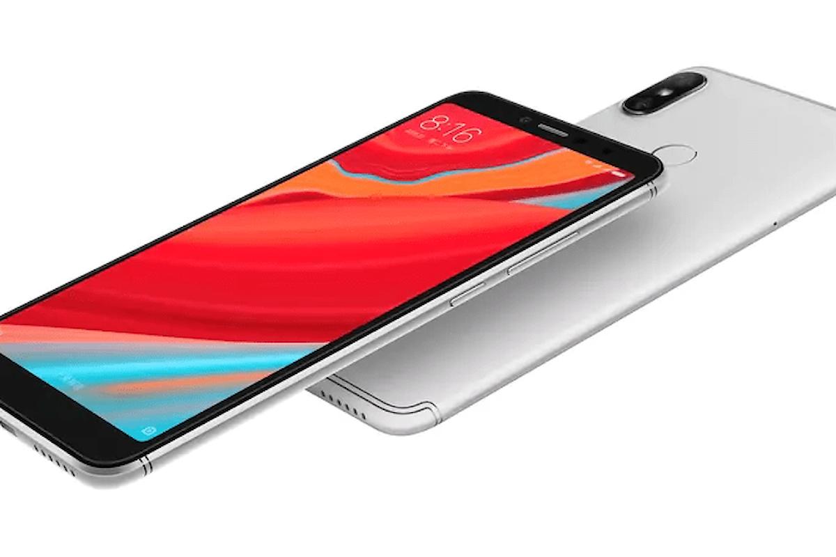 Xiaomi Redmi S2 presentato ufficialmente: uno smartphone entry-level per i selfie che sfrutta l'intelligenza artificiale