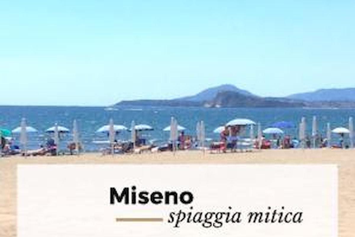 Vacanze mitiche sulla spiaggia di Miseno