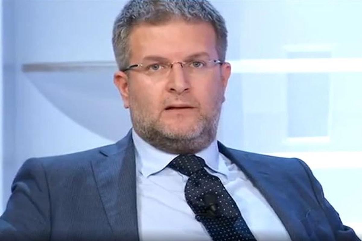 Le false accuse di un deputato di FDI all'Unhcr e al suo portavoce Carlotta Sami