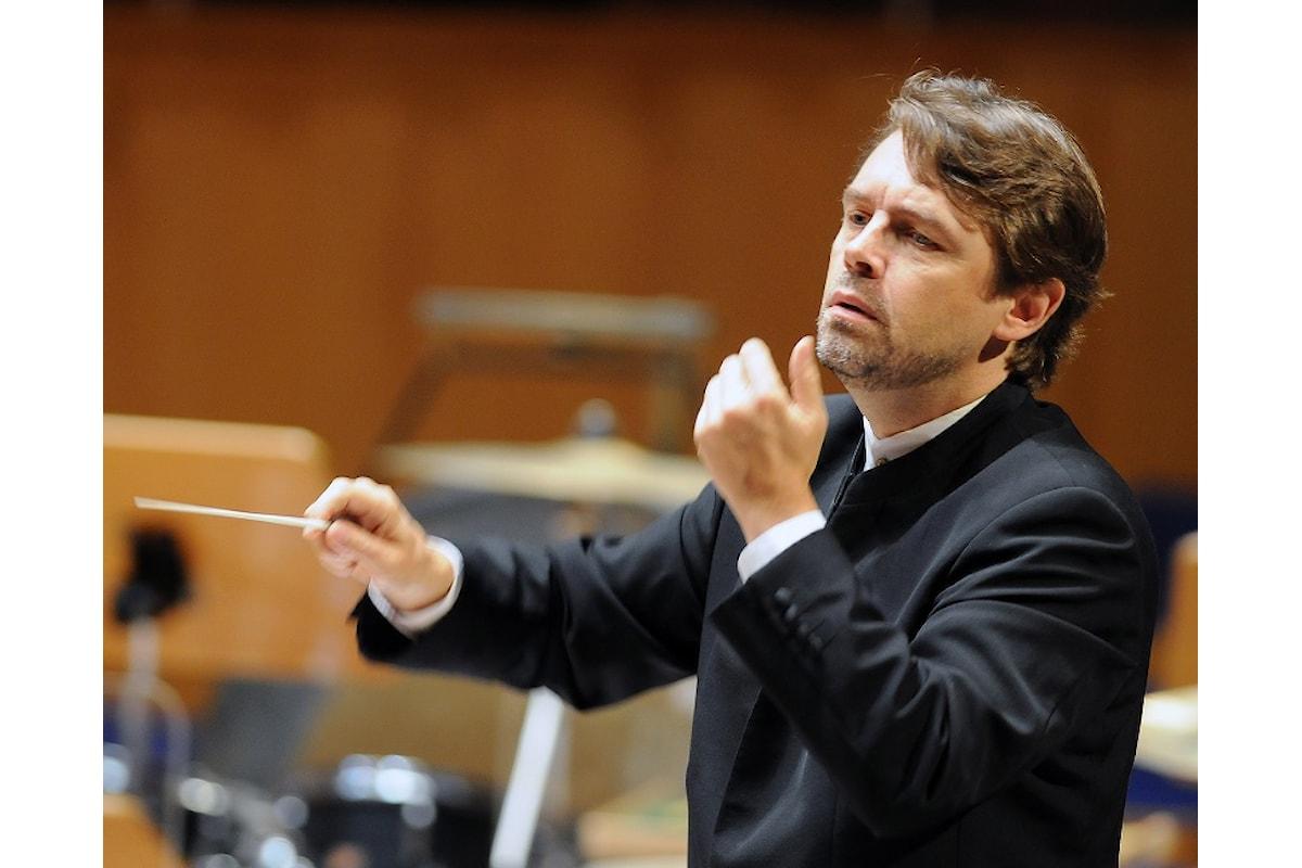 Filarmonica della Scala: Prova Aperta diretta da Andrey Boreyko a favore della Cooperativa Sociale Eureka!