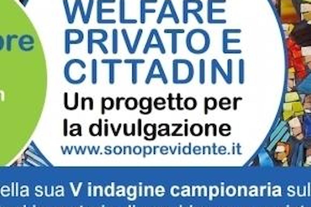 Pensioni e welfare, le ultime novità sul secondo pilastro: Mefop organizza convegno il 26 ottobre
