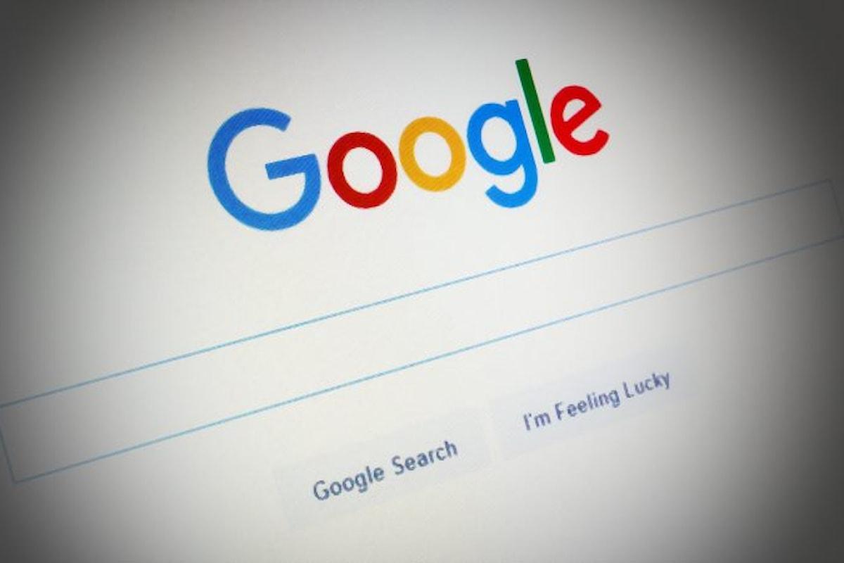 Google ha iniziato ad acquisire i contenuti delle ricerche dando la preferenza alle pagine che supportano dispositivi mobili