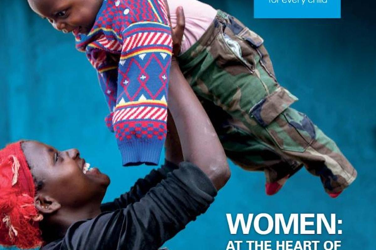 Nuovo rapporto Unicef sull'AIDS: nel 2017, ogni ora, circa 30 adolescenti tra i 15 e i 19 anni sono stati contagiati da HIV