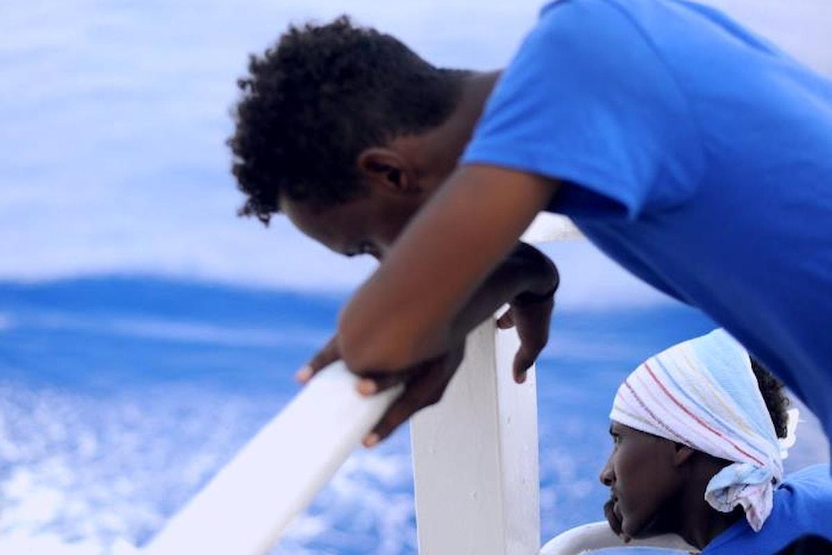 I 141 migranti dell'Aquarius sbarcheranno a Malta e saranno accolti in 5 Paesi europei