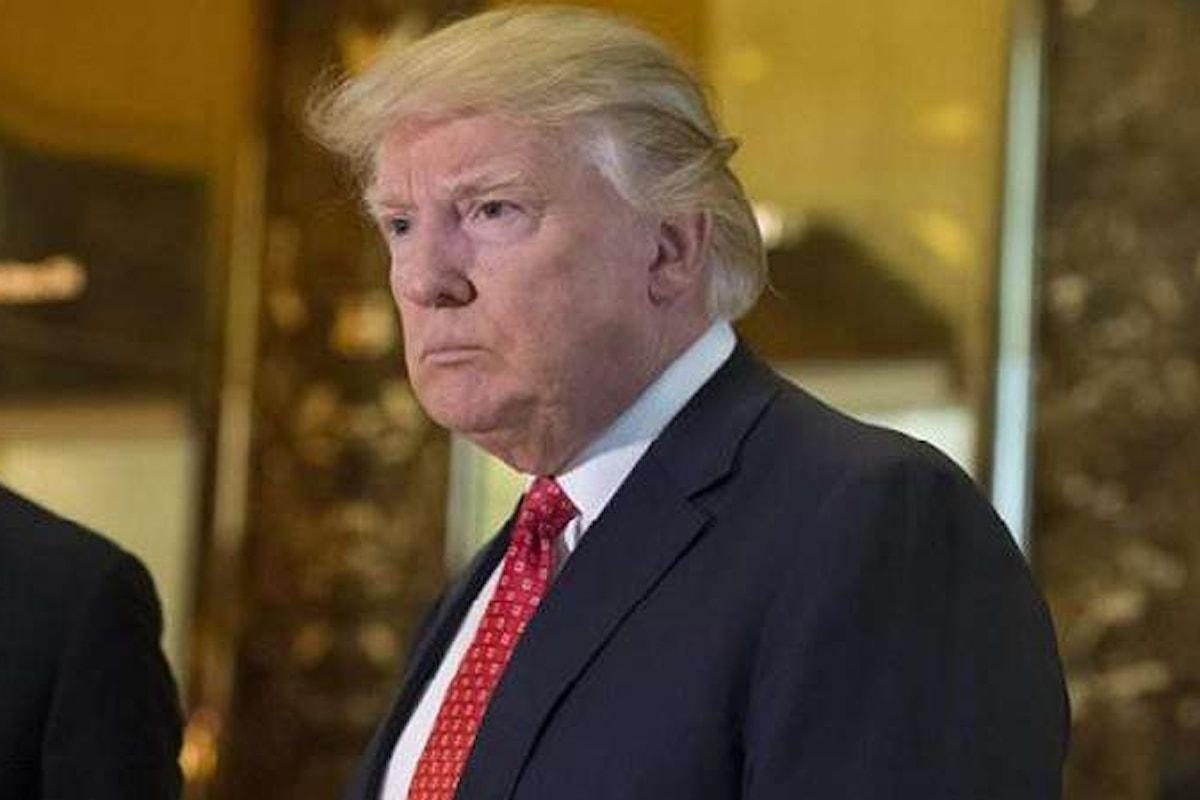 Trump ancora in difficoltà per l'approvazione al Senato della nuova legge sanitaria