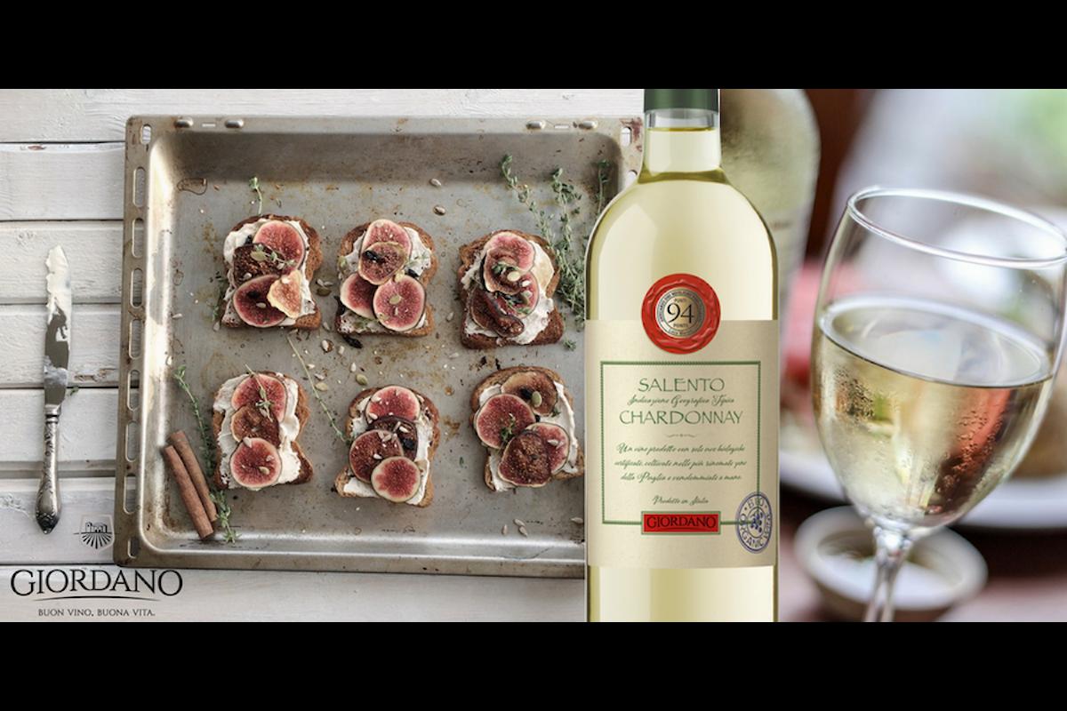 Scopri con Giordano Vini le principali tecniche di abbinamento tra cibo e vino: la Scuola Francese