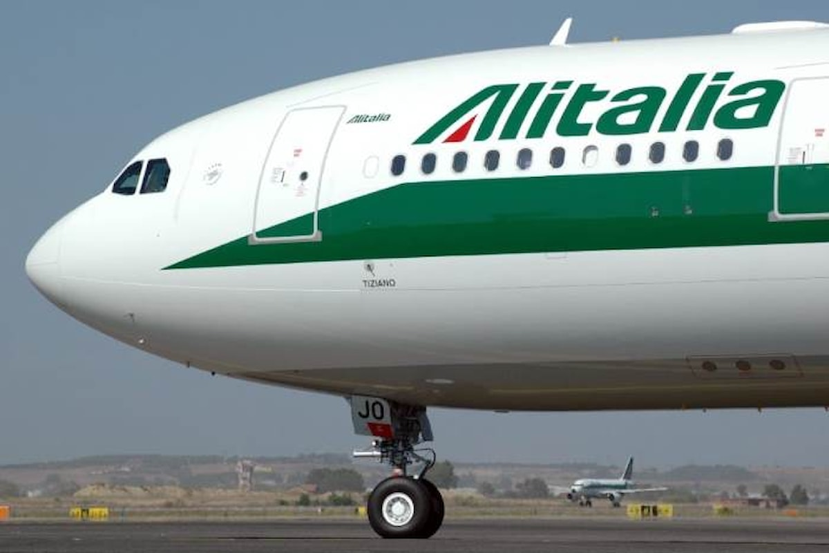 I dettagli del piano del Governo per chiudere la vicenda Alitalia