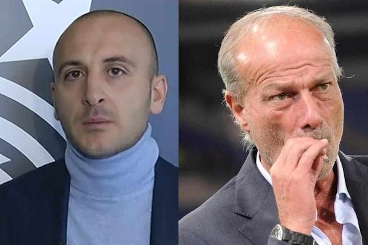 Inter: sarà un weekend caldissimo, Sabatini in arrivo per risolvere 3 casi scottanti