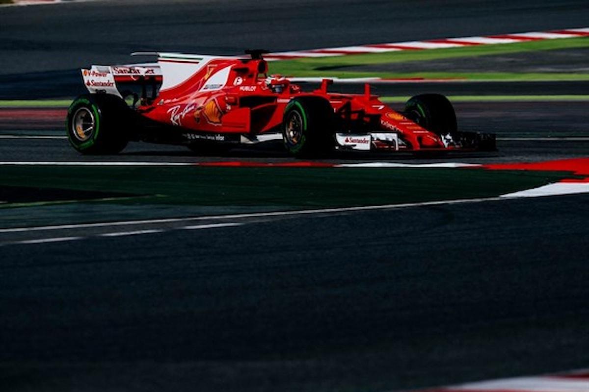 Le pagelle a Ferrari, Red Bull e Mercedes dopo 4 giorni di test. Più una pagella speciale...