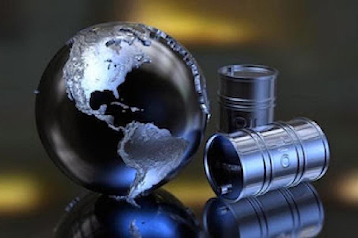 Quotazione del greggio tonica, cresce l'ottimismo sul vertice OPEC