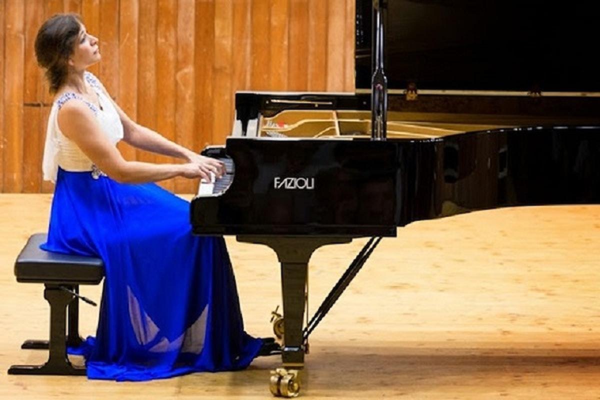 Anno Europeo del Patrimonio Culturale. Omaggio a Don Giovanni al 32° Festival Liszt Albano 2018