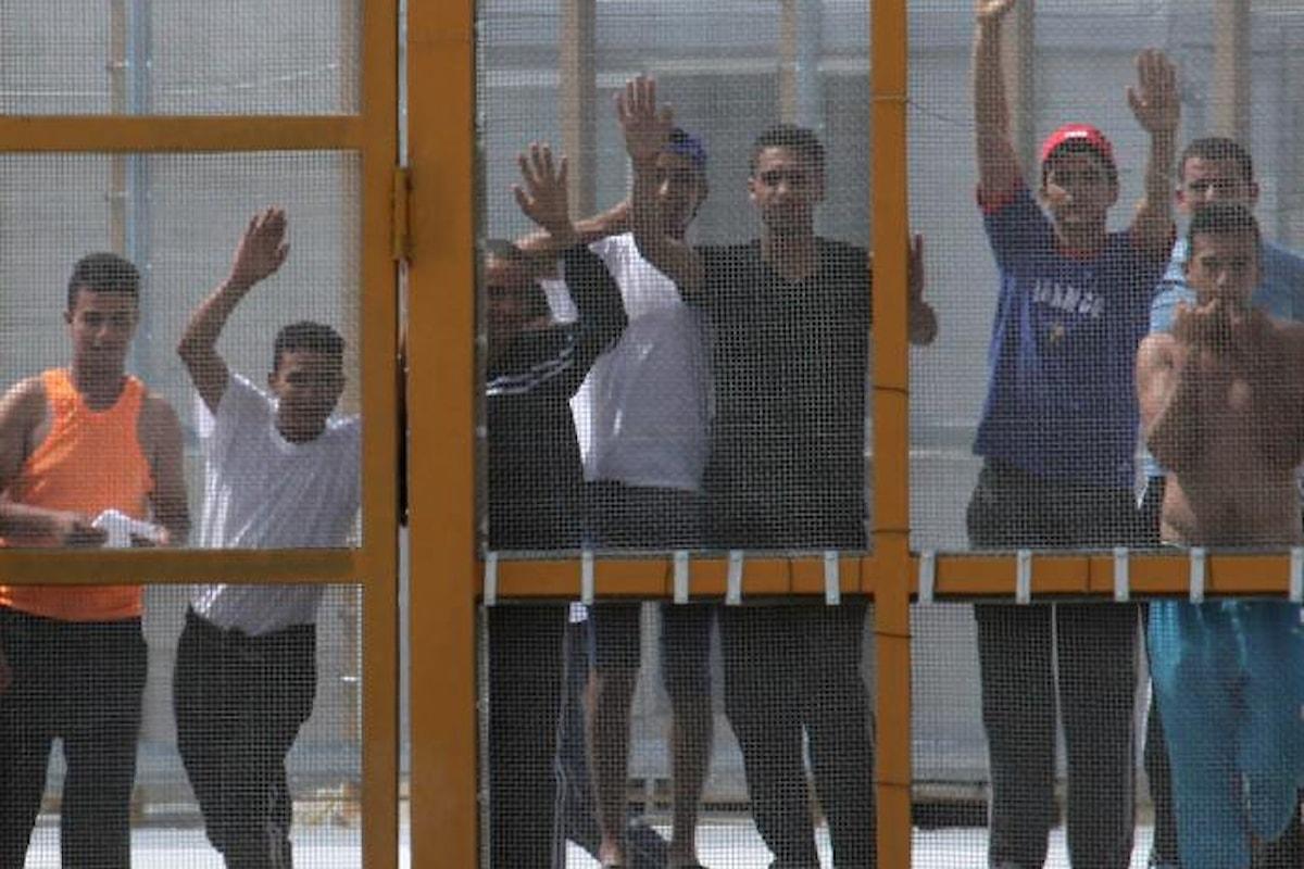 Ecco come gli italiani la pensano veramente sui migranti