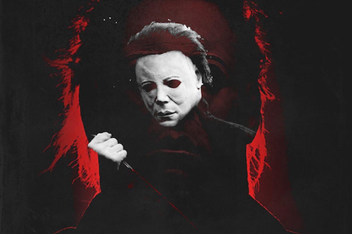 Benny Camaro pubblica gratis Halloween by John Carpenter