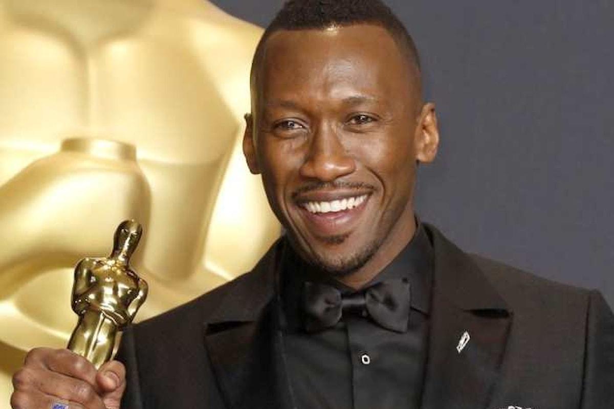 Gaffe agli Oscar. Annunciato La La Land come miglior film, ma a vincere è stato Moonlight