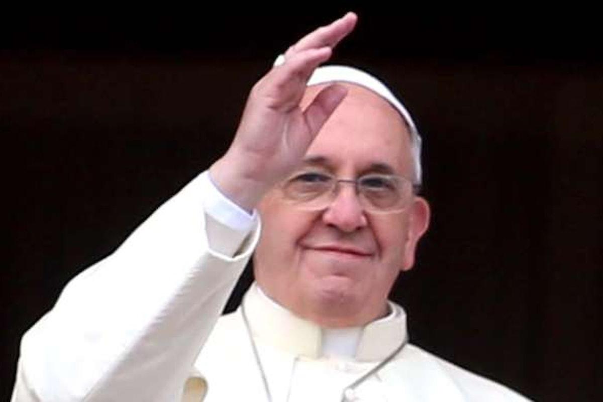 Confermato per sabato 16 aprile il viaggio del Papa a Lesbo