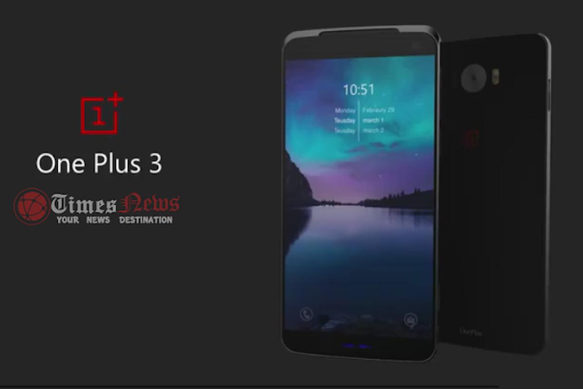 One Plus 3 , caratteristiche e prezzo