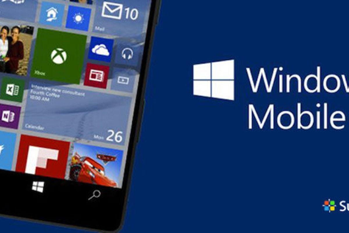 AdDuplex: Windows 10 mobile installato su circa il 10% dei dispositivi Microsoft | Surface Phone Italia