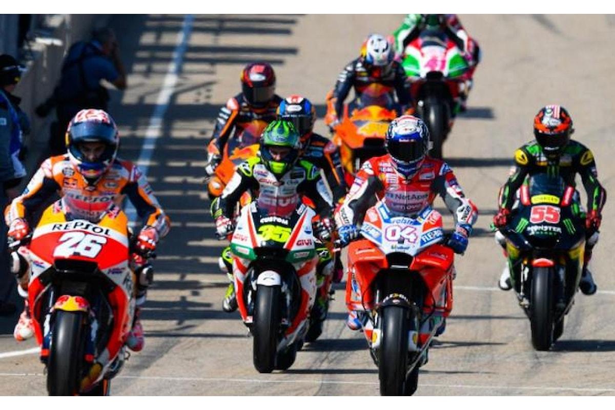 MotoGP 2018, Marquez conquista la pole del Sachsenring per il nono anno di fila