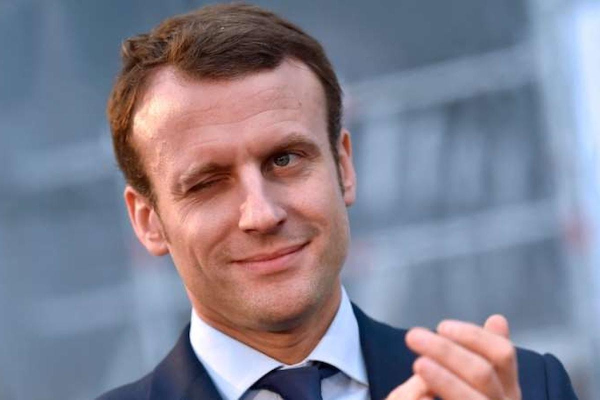 Macron è il nuovo presidente della Francia. L'Europa tira un respiro di sollievo