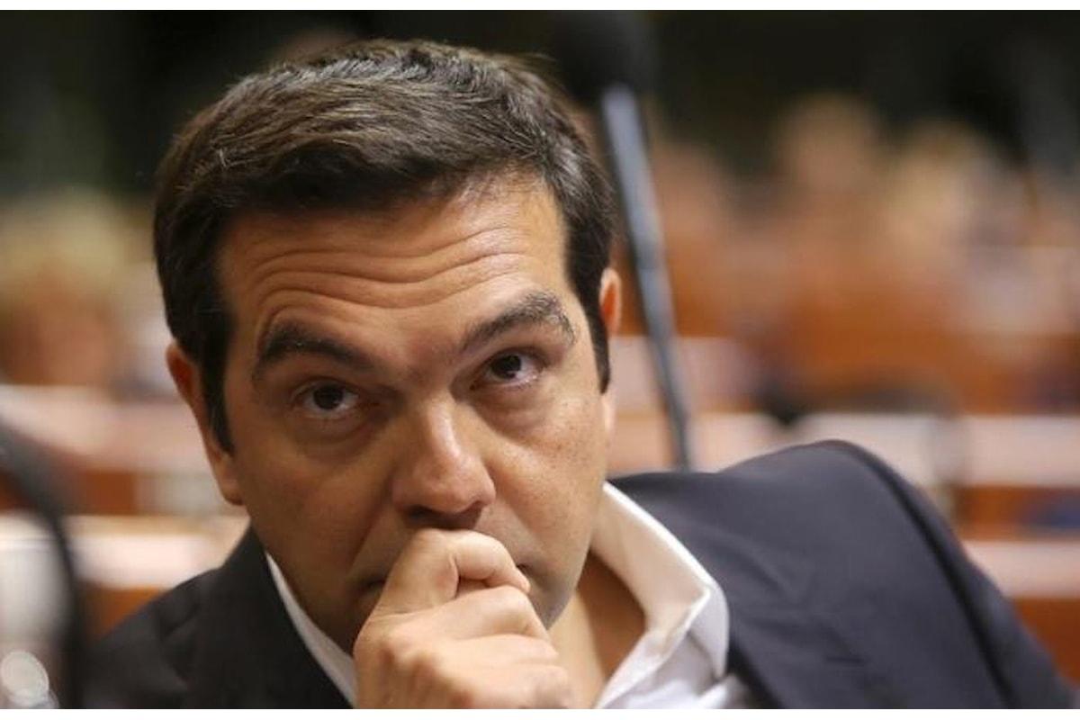 La Grecia tratta la riduzione del debito scambiandolo con una revisione delle regole sul mercato del lavoro