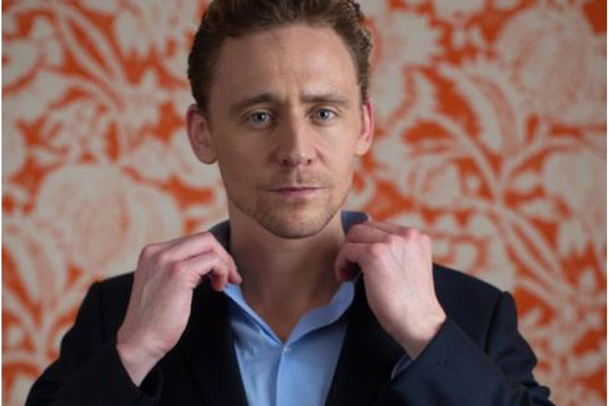 007: Tom Hiddleston si candida a sostituire Daniel Craig