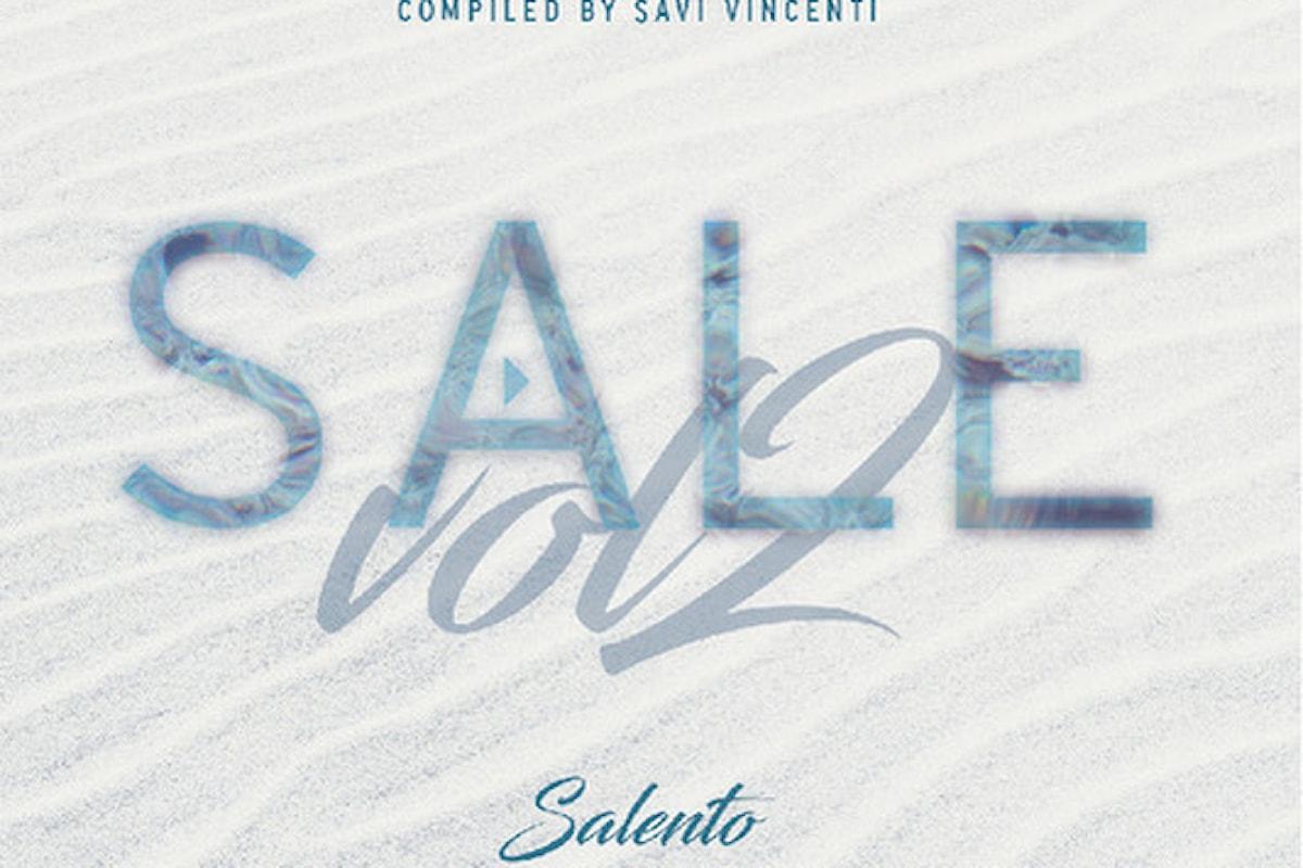 SALE Vol. 2 - Una nuova Salento Absolute Lounge Experience a cura di Savi Vincenti e Cesko (Aprés La Classe)