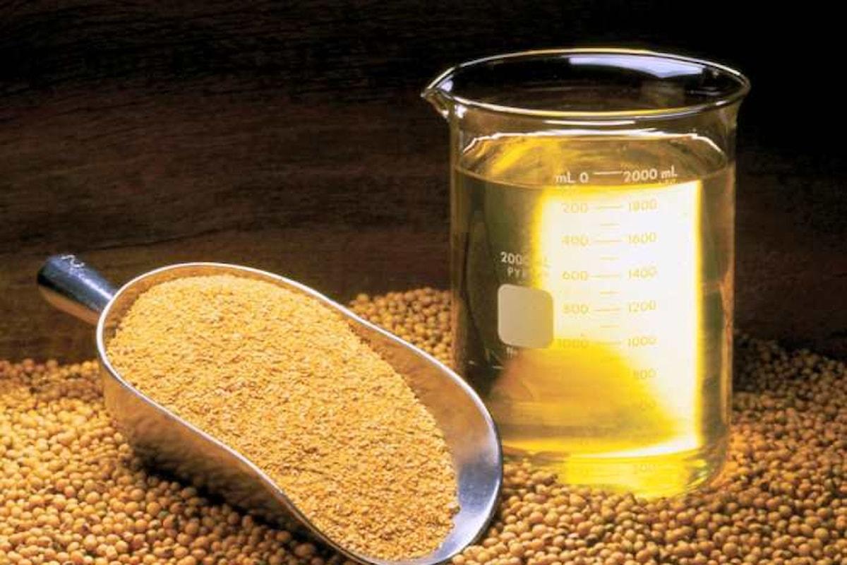 Pechino risponde a Washington aumentando i dazi sulle importazioni di soia, aerei, automobili, whisky e prodotti chimici