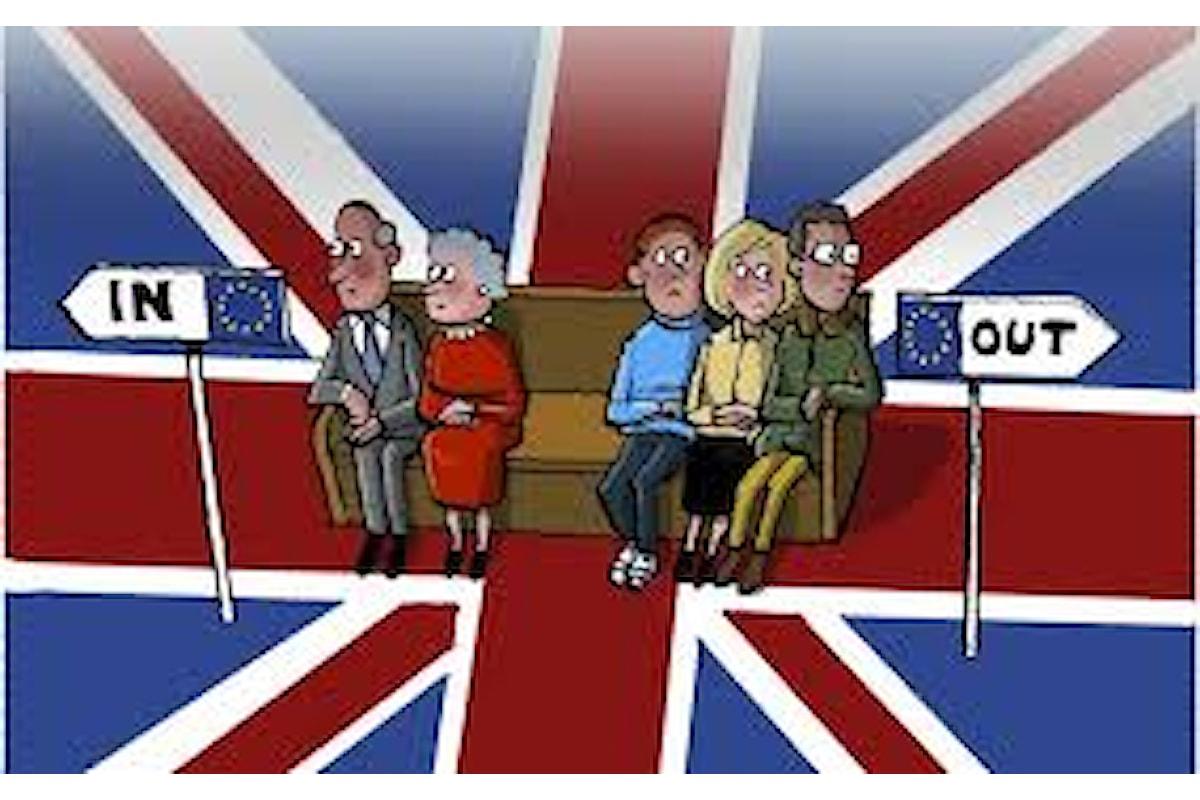 L'Unione Europea: un'istituzione anti-democratica, governata da un'élite che non deve rendere conto a nessuno