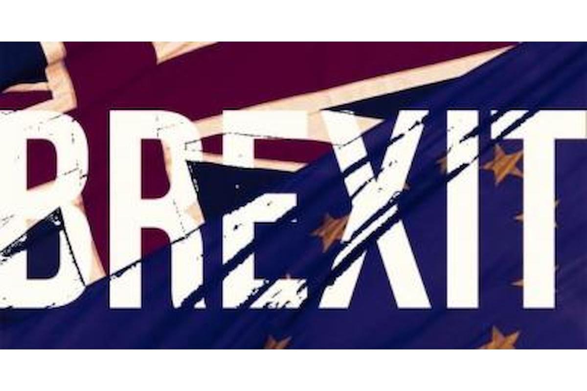 Mercati, caos da Brexit: la May rinvia il voto in Parlamento