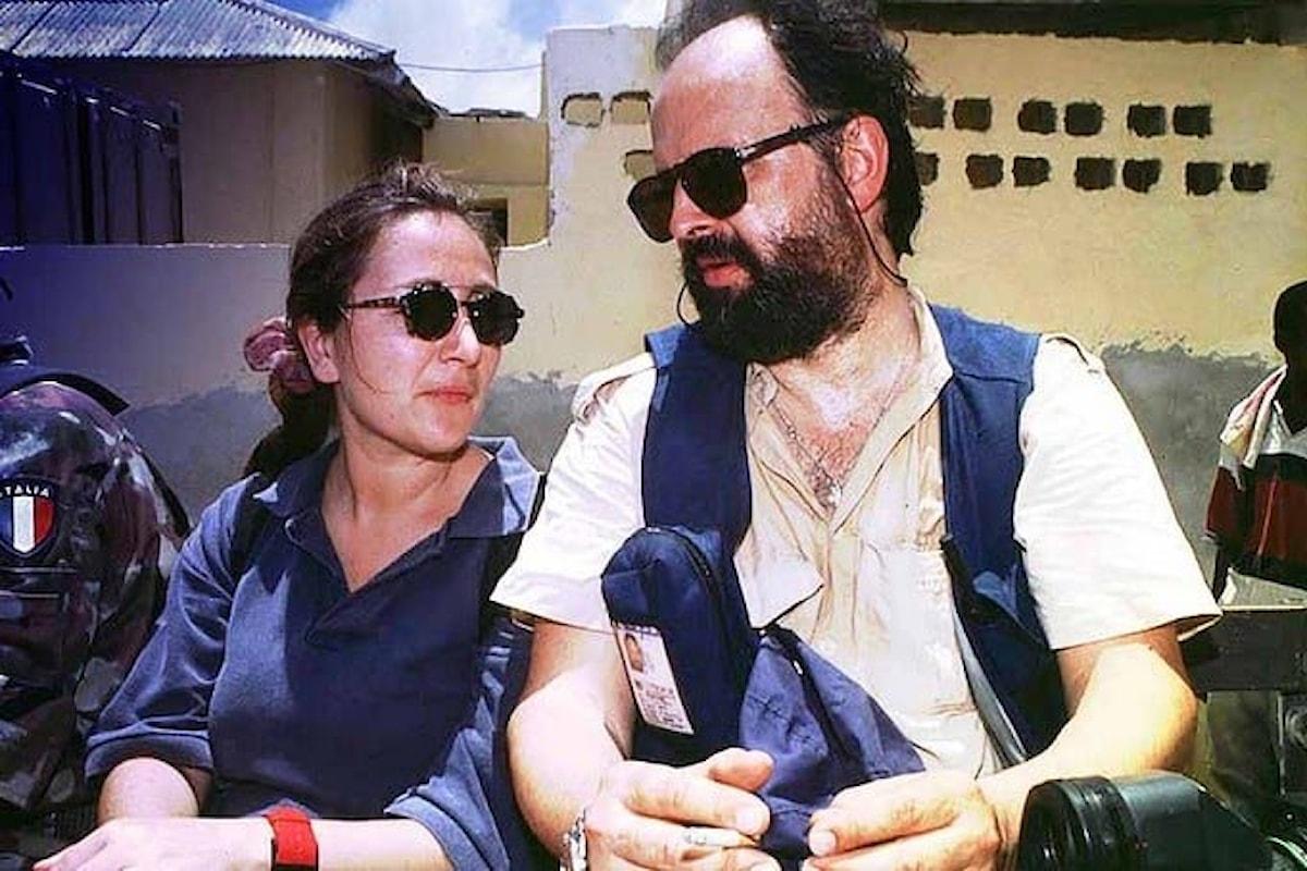 24 anni dalla morte di Ilaria Alpi: la verità nascosta... perché?