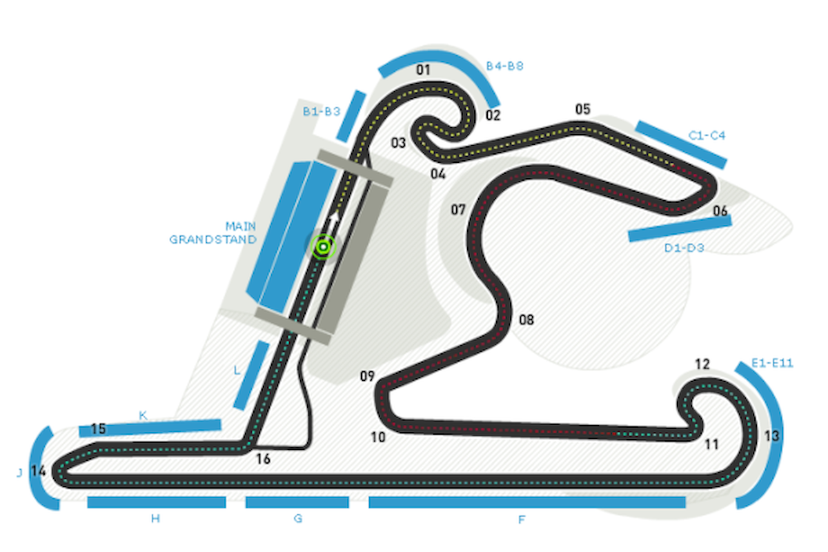 F1 GP Cina, diretta Tv streaming: orari gara e dove vederla