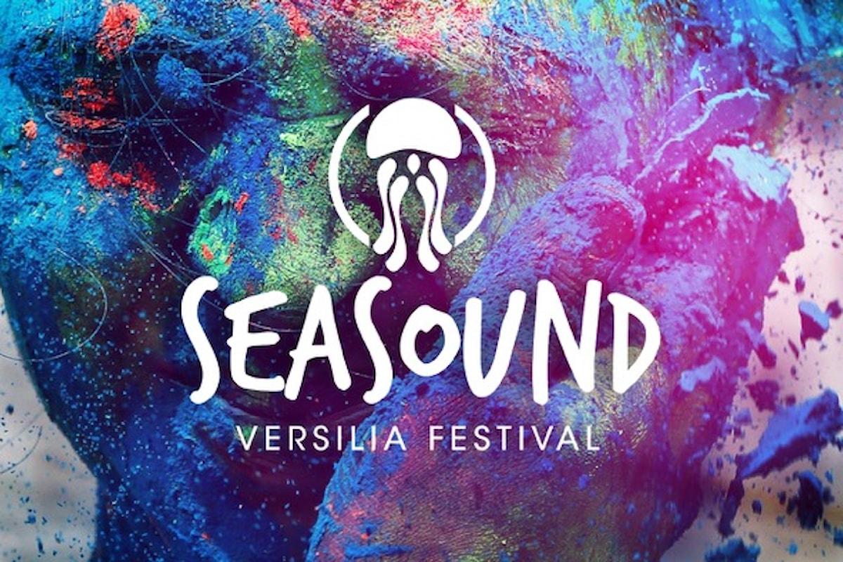 Sea Sound Festival 2016: i biglietti sono in vendita su Eppela