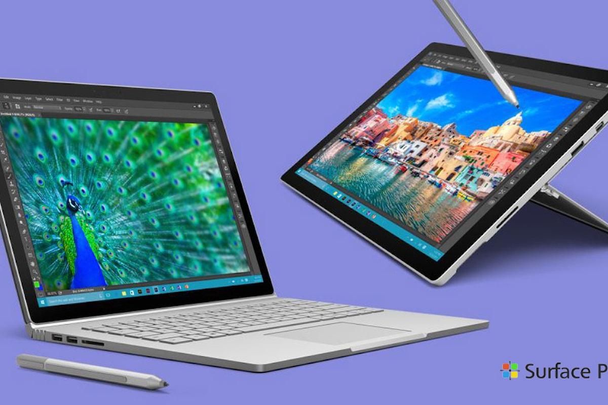 Microsoft Surface: le origini | Surface Phone Italia