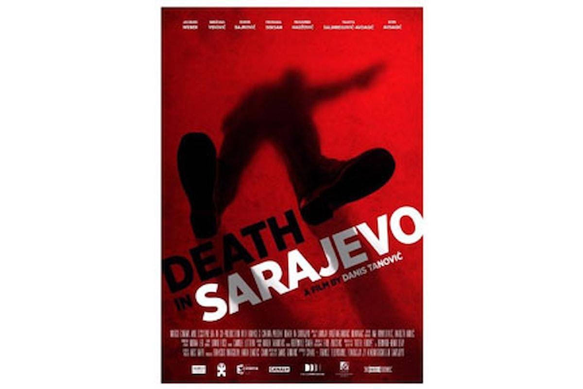 Death in Sarajevo vince il premio della giuria della Berlinale 2106