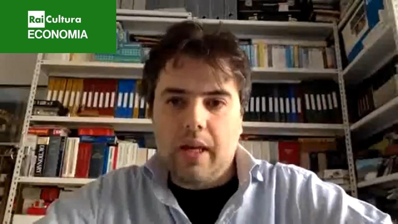 Cresce l'export Italia-Russia: Giulio Gargiullo intervistato da RAI Economia