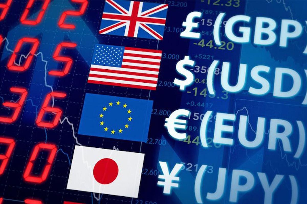 È veramente possibile guadagnare con il trading sul forex? Scopriamo i numeri di un mercato che vale 1900 miliardi di dollari al giorno