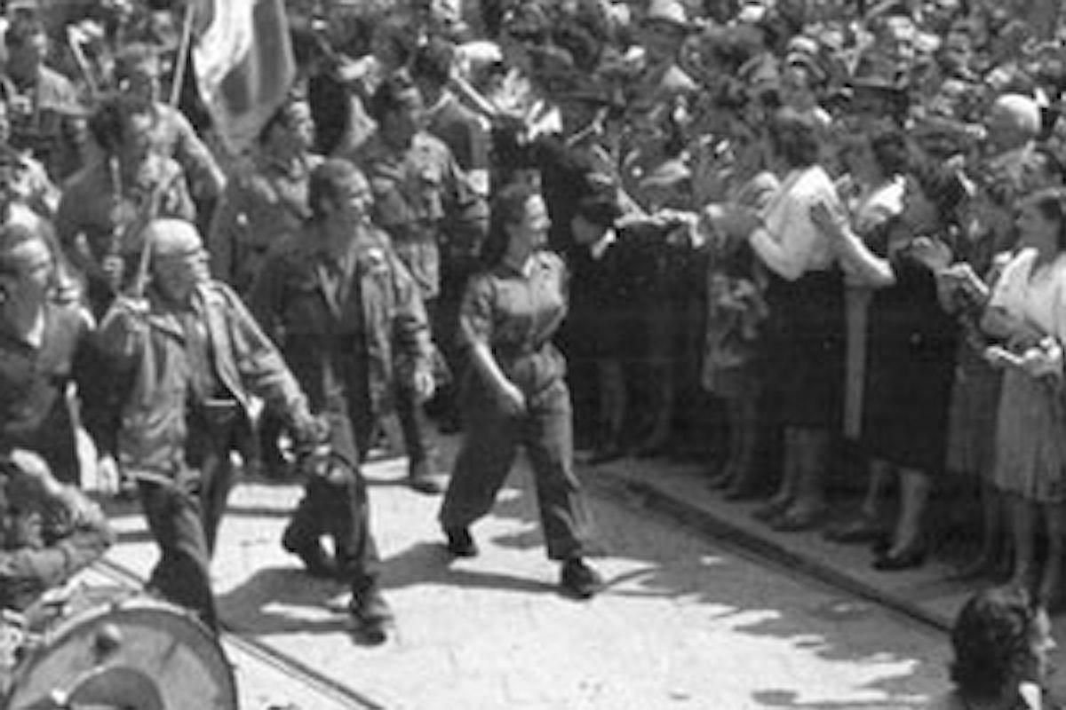 Festa della Liberazione a Parma| Da Cristina Donà a Carmen Consoli