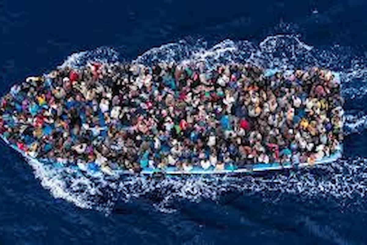 Accogliere i rifugiati può essere un buon affare per l'UE: 126 miliardi in cinque anni