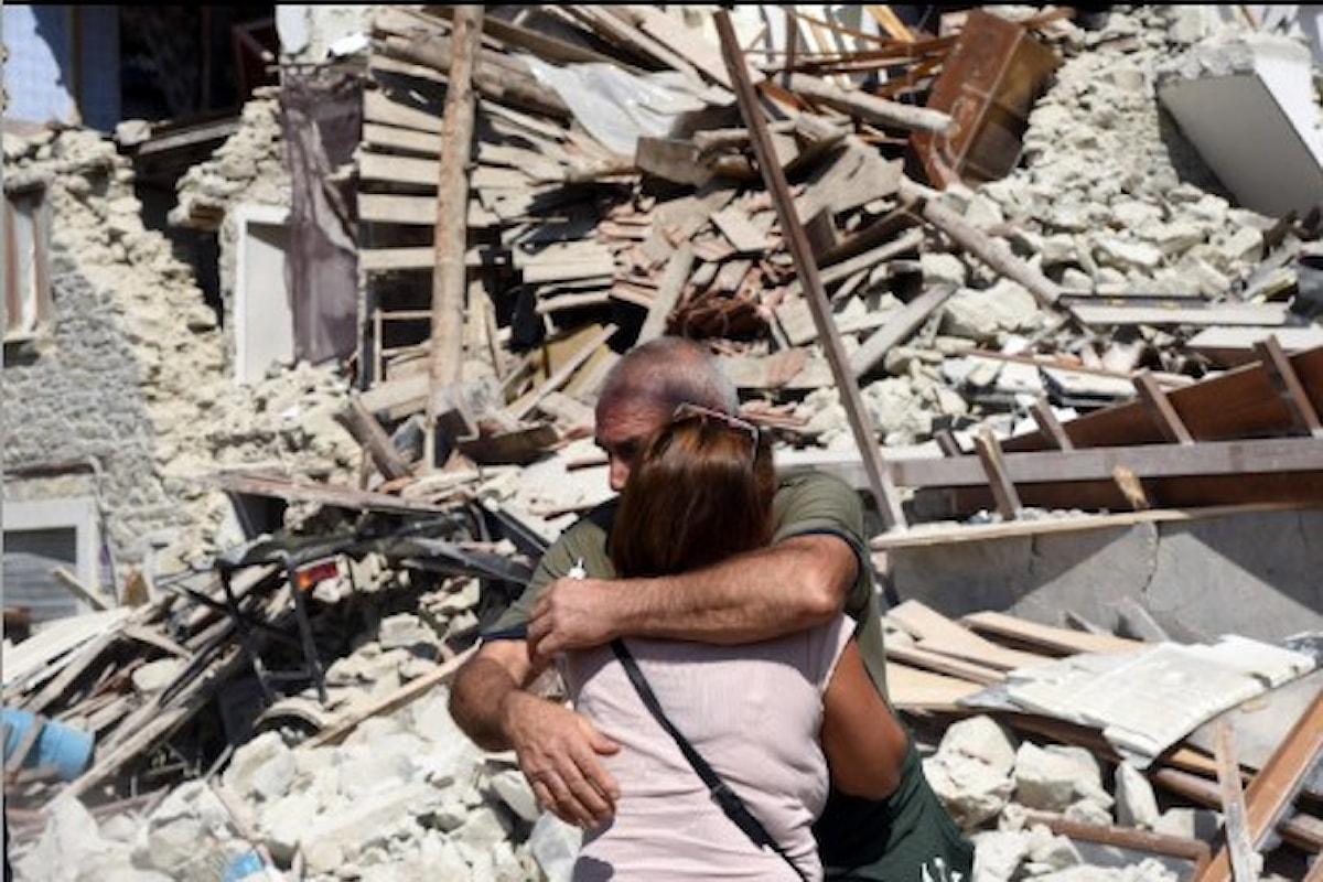 Terremoto: la diocesi di San Benedetto del Tronto chiede soldi per ospitare gli sfollati, è polemica